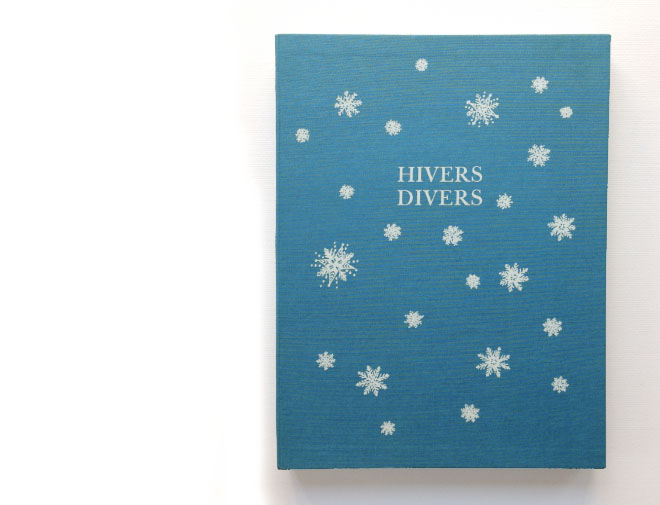 HIVERS DIVERS
